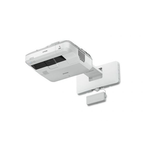 PROYECTOR EPSON 710UI TIRO CORTO 4000 LUM HD INTERACTIVO V11H877020
