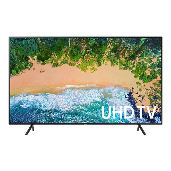 PANTALLA SMART TV SAMSUNG NU7100 SERIE 7 55'' UHD 4K WIFI HDMI USB LAN
