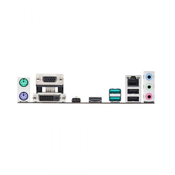 TARJETA MADRE ASUS PRIME B360M-A 1151 DDR4 HDMI DVI VGA M.2