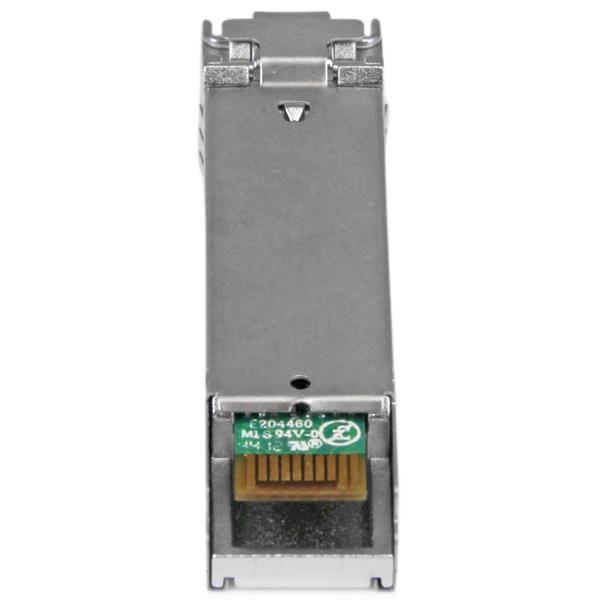 STARTECH PAQ.10 SFP+ FIBRA Gb MONO LCDDM 550M 1000BASE-SX J4858C10PKST