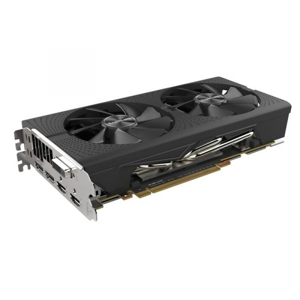 TARJETA DE VIDEO SAPPHIRE PULSE RX-570 4G GDDR5 11266-04-20G AMD