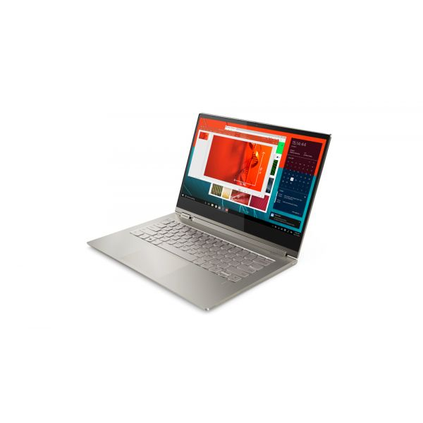 LAPTOP LENOVO YOGA C930 CORE I7 8550 8G 256G 13.9