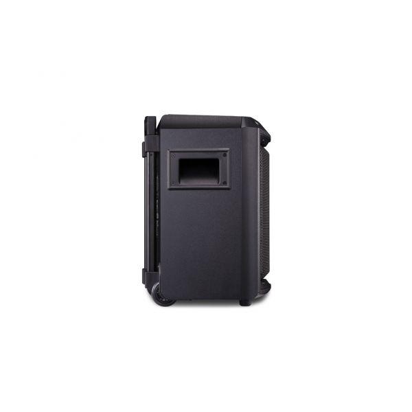 BAFLE PORTATIL LG FH2 80W BLUETOOTH USB AUX FM KARAOKE