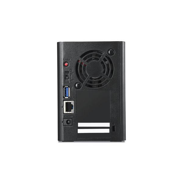 LINKSTATION BUFFALO LS520DN0402 520DN NAS DE 2 BAHIAS 4TB USB 3.0