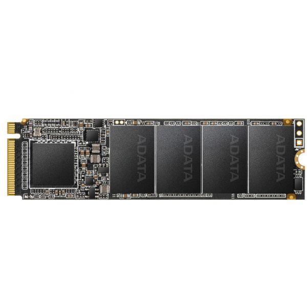 UNIDAD SSD ADATA XPG SX6000 PRO M.2 256GB PCIE 3 ASX6000PNP-256GT-C