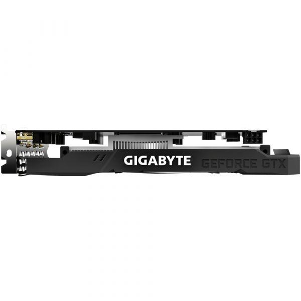 T.VIDEO GIGABYTE NVIDIA GEFORCE GTX1650 4GB GDDR5 OC GV-N1650WF2OC-4GD