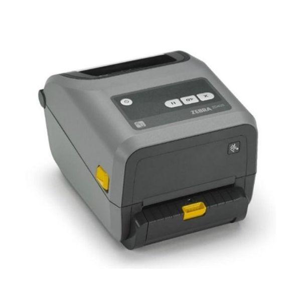 IMPRESORA DE ETIQUETAS ZEBRA ZD420 4'' 203DPI USB ZD42042-C01M00EZ