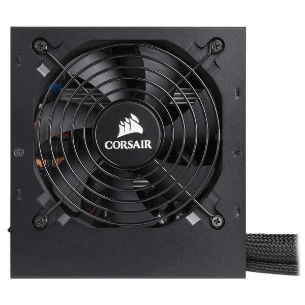 FUENTE DE PODER CORSAIR CX550 550W 80 PLUS BRONZE CP-9020121-NA