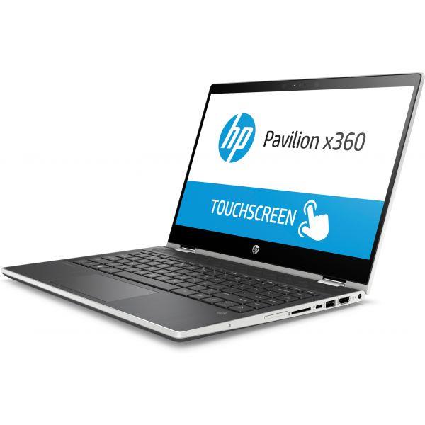 LAPTOP HP X360 14-CD1017LA CORE I3 8145 4G 500G 14