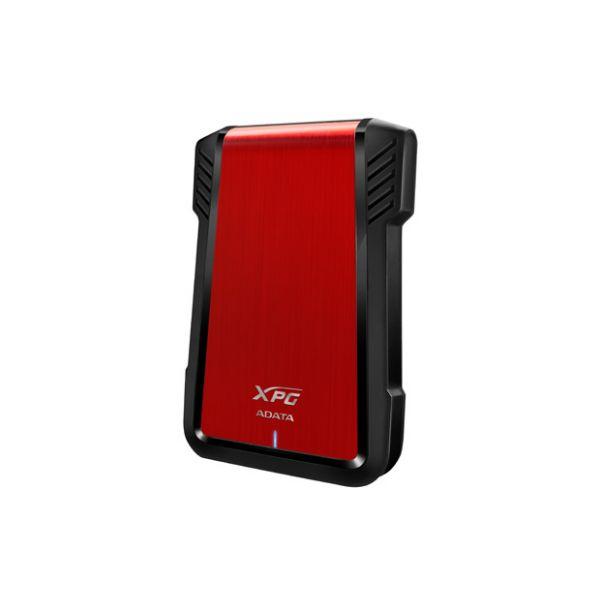 GABINETE PARA DISCO ADATA XPG EX500 - SATA 3.0, USB 3.1, 2.5