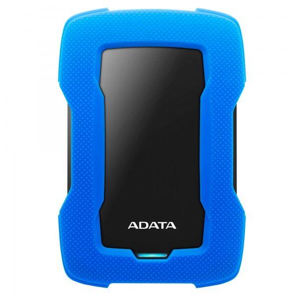 DISCO DURO EXTERNO ADATA HD330 2TB 3.1 AZUL (AHD330-2TU31-CBL)
