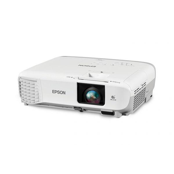 PROYECTOR EPSON X39 3LCD, XGA 1024 X 768, 3500 LÚMENES, HDMI