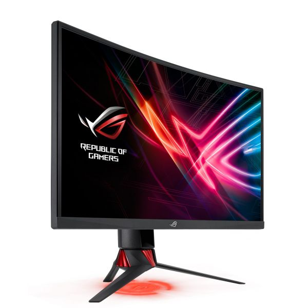MONITOR GAMER CURVO ASUS ROG STRIX XG27VQ LED 27 1920x1080 HDMI/DVI/DP