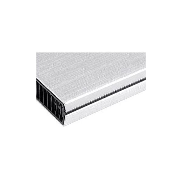 GABINETE PARA DISC DURO EXT THERMALTAKE MUSE 5G 2.5'' USB 3.0 SATA III