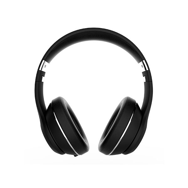 DIADEMA VORAGO BLUETOOTH PREMIUM HPB-601 BT/EDR 3.5MM SUPERBASS NEGRO