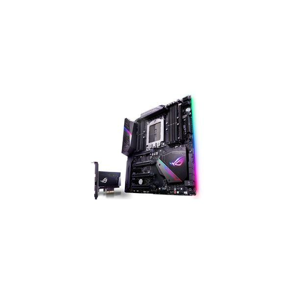 TARJETA MADRE ASUS ROG ZENITH EXTREME AMD X399 8DDR4 SOC TR4 CAJA
