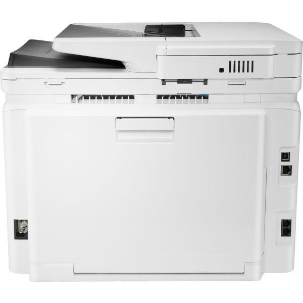 MULTIFUNCIONAL HP LASERJET PRO M281FDW COLOR (T6B82A)