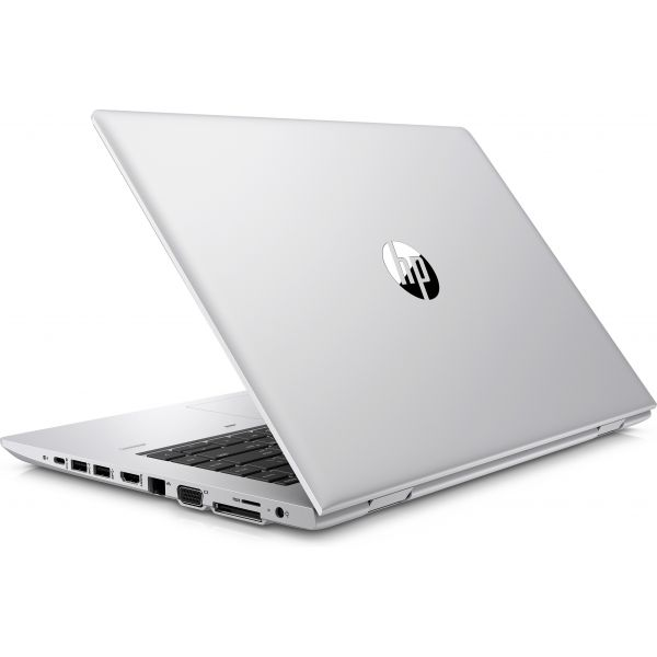 LAPTOP HP PROBOOK 640 G4 CORE I7 8550 8GB 256GB 14