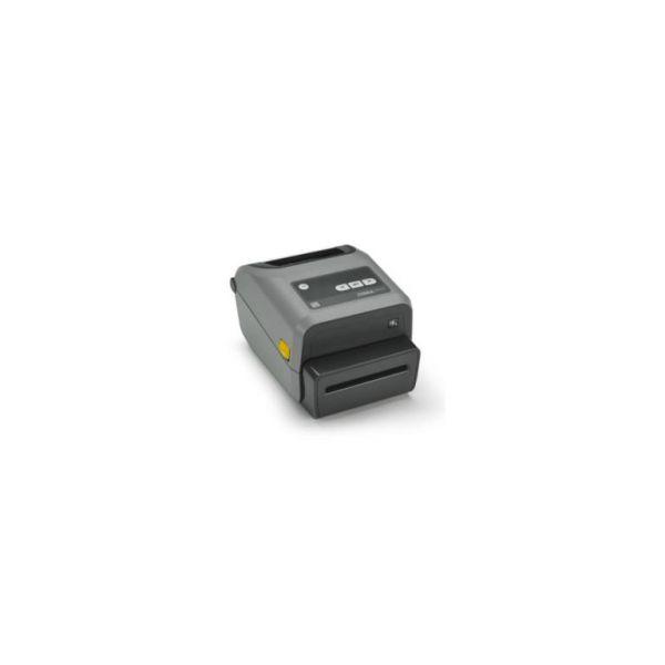 IMPRESORA DE ETIQUETAS ZEBRA ZD420 4'' 203DPI USB ZD42042-T01000EZ