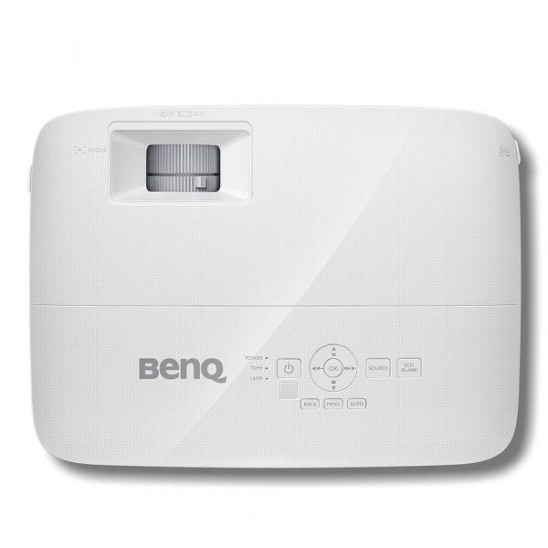 PROYECTOR BENQ MX604 DLP XGA 1024X768 3600 LÚMENES BLANCO 9H.JGV77.13L