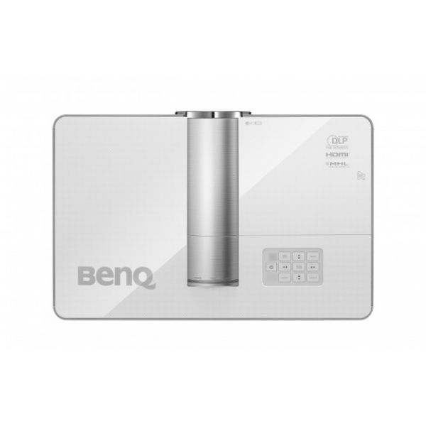 PROYECTOR BENQ SX920 5000 LÚMENES DLP, XGA 1024 X 768, 3D, BOCINAS