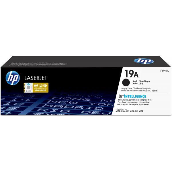 TAMBOR HP 19A NEGRO 12,000 PAGS P/M102W/M130FW CF219A