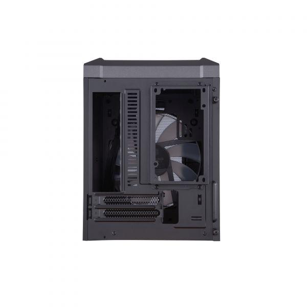 GABINETE COOLER MASTER MASTERCASE H100 MINI ITX MCM-H100-KANN-S00