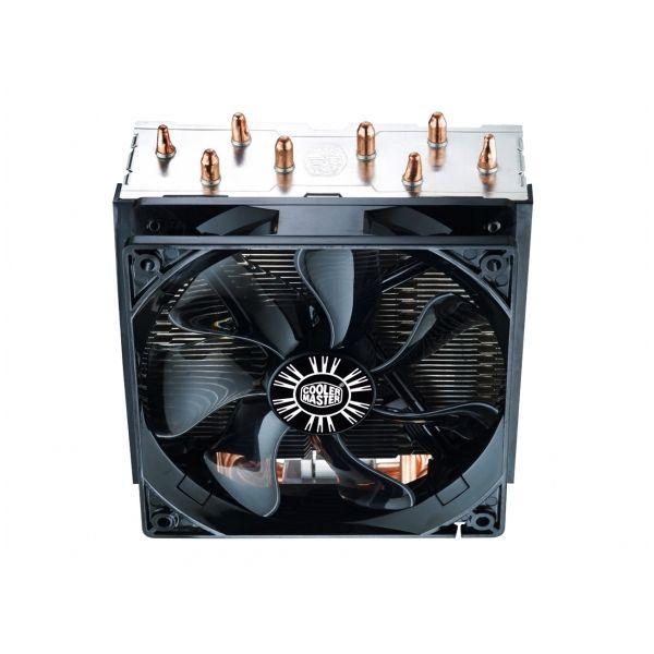 DISIPADOR CPU COOLER MASTER HYPER T4 RR-T4-18PK-R1 LGA INTEL/AMD
