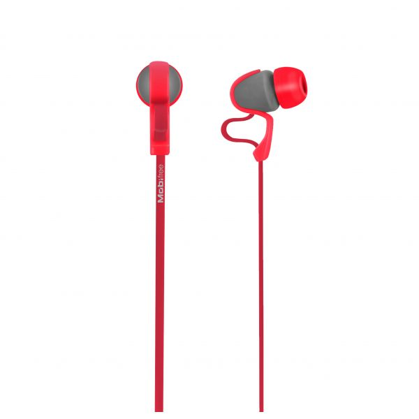 AUDIFONOS ACTECK IN-EAR CON MICROFONO URBAN KAOS CORAL MB-916387