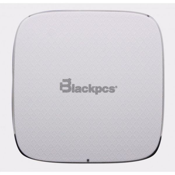 SMART HUB BLACKPCS MULTIPLE 5+1 QUICK PUERTOS SMART BLANCO (ESHO43-W)