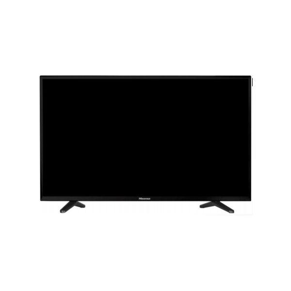 PANTALLA HISENSE 40H5B2, 40 PULGADAS, 1080P, FULL HD, NEGRO