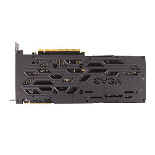 T.VIDEO EVGA NVIDIA GEFORCE RTX 2080 XC ULTRA 8GB GDDR6 08G-P4-2183-KR