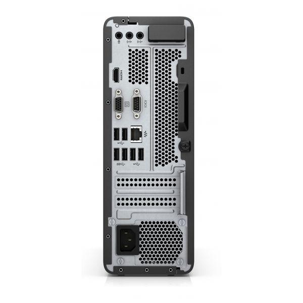 COMPUTADORA HP 280 G3 SFF CORE I7 8700 8GB 1TB W10P 3XT77LTELIFE2T