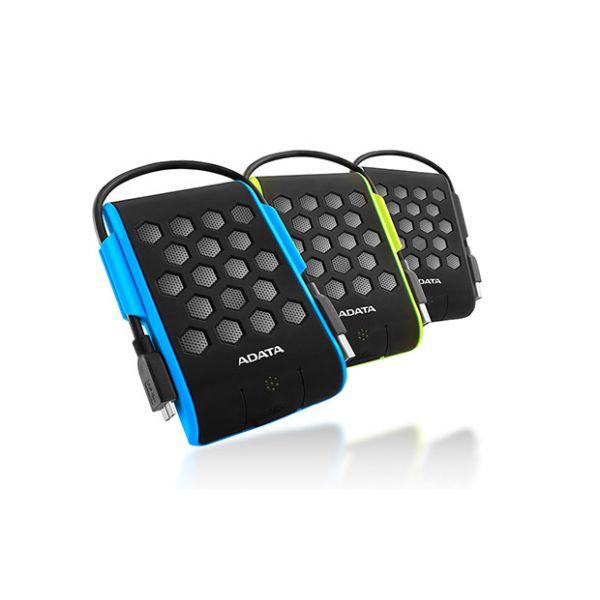 DISCO DURO EXTERNO ADATA HD720 1TB USB 3.0 NEGRO AHD720-1TU3-CBK