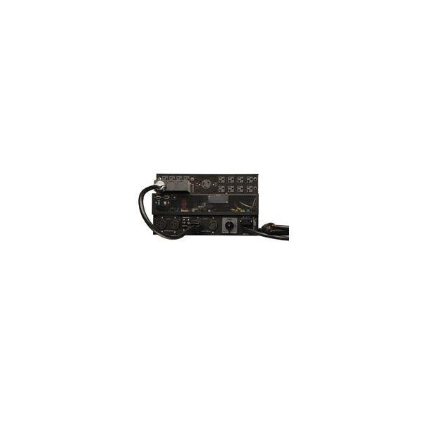 NO BREAK TRIPPLITE SMARTONLINE 6KVA 5.4KW 6U USB RS232