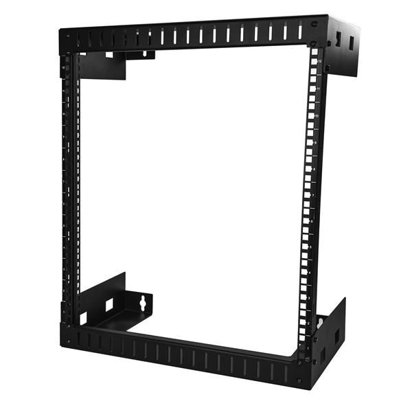 RACK STARTECH RK12WALLO MARCO ABIERTO EN PARED 12