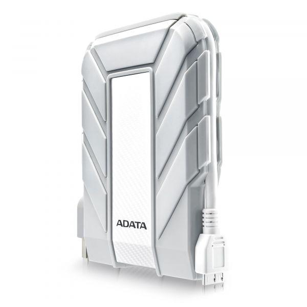 DISCO DURO EXTERNO ADATA HD710A PRO 1TB USB 3.0 GRIS/BLANCO