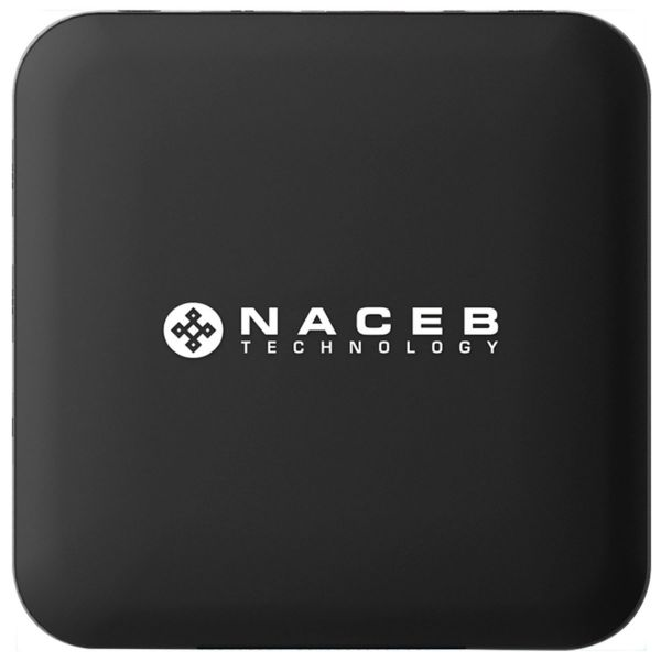 TV BOX NACEB NA-0503 ETH (RJ-45) WLAN 3840 X 2160 ANDROID 7.1 1GB 8GB