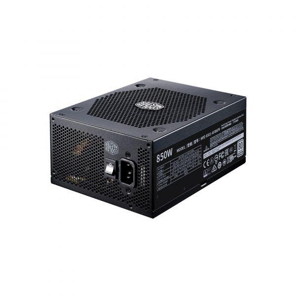 FUENTE DE PODER COOLER MASTER V850 80+PLATINUM MPZ-8501-AFBAPV-US
