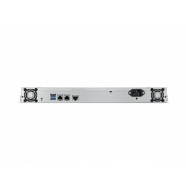 TERASTATION BUFFALO TS5410RN2404 5410RN MAX. 24TB 4 BAHIAS RAID RACK