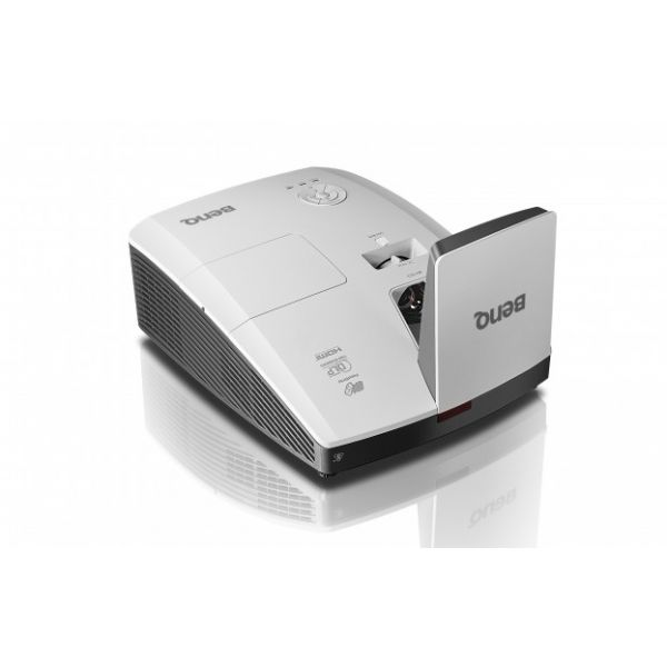 PROYECTOR BENQ MW855UST ULTRACORTO WXGA 3500 LUMEN 10000:1 HDMI RJ45