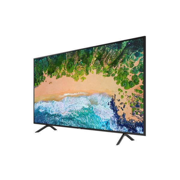 SMART TV SAMSUNG NU7100 50'' LED UHD FLAT 4K HDMI USB ETHERNET