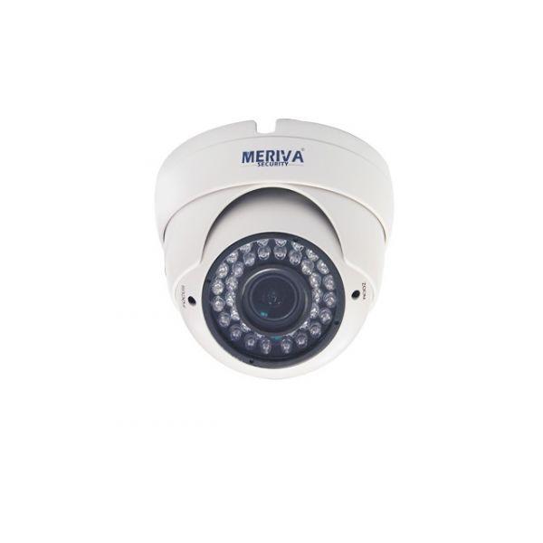 CAMARA CCTV MERIVA SECURITY DOMO IR MSC-2308S ALAMBRICO 1080P