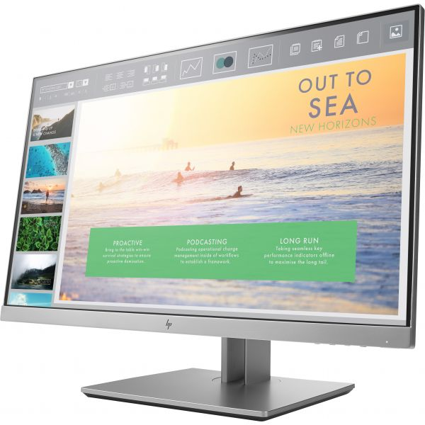 MONITOR HP ELITEDISPLAY E233 23'' FULL HD 5ms HDMI/DP 1FH45AA