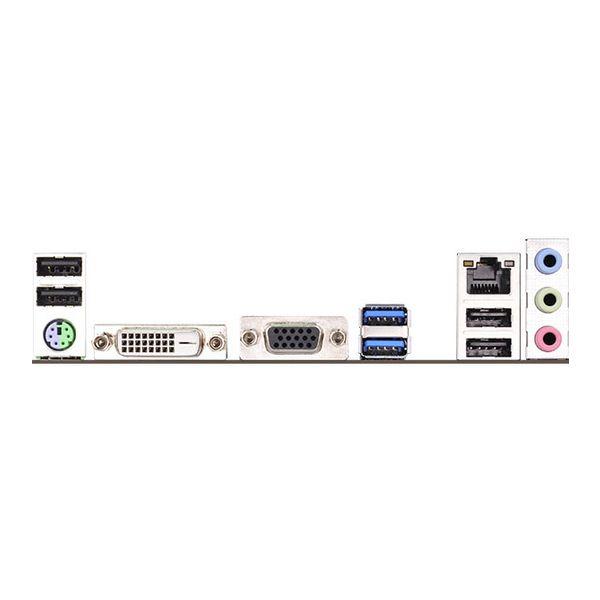 TARJETA MADRE ASROCK FM2A68M-DG3+ DDR3 USB 3.0 SOC FM2+