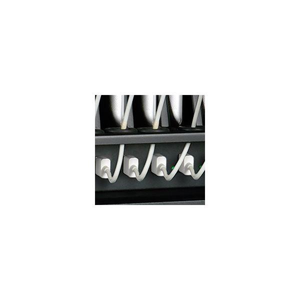 ESTACION DE CARGA PARA 32 USB DISPOSITIVOS / TABLETAS CS32USB