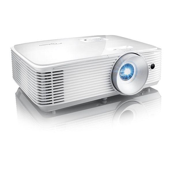 PROYECTOR OPTOMA S343 3600 LUMENS DLP SVGA 800 X 600 HDMI/VGA BLANCO
