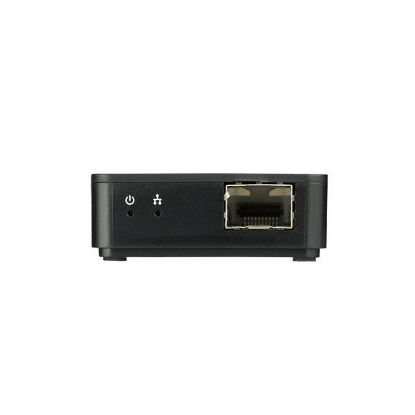 ADAPTADOR DE RED STARTECH USB 2.0 A SFP 100 MBIT/S US100A20SFP