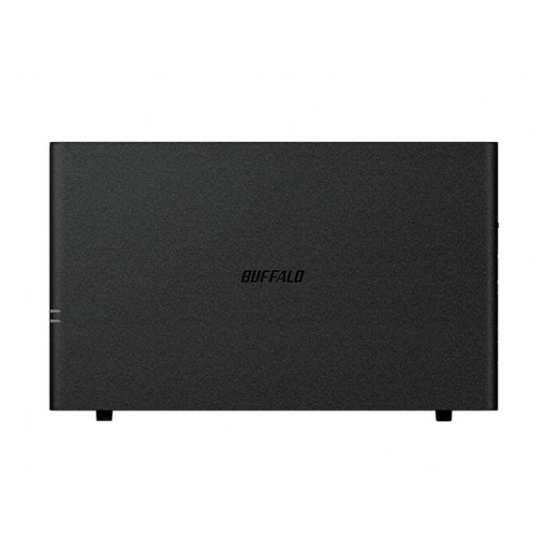 DISCO DURO EXTERNO BUFFALO LINKSTATION 210 NAS 4TB USB 2.0 LS210D0401