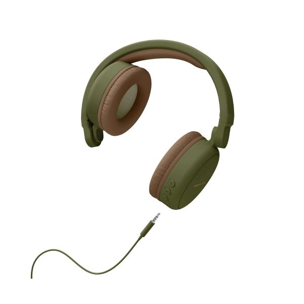 AUDIFONOS BLUETOOTH ENERGY SISTEM EY-445615 VERDE BLUETOOTH 93 ± 3 DB
